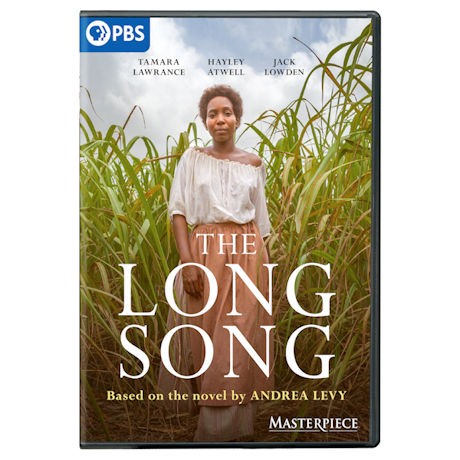 The Long Song DVD