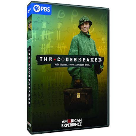 The Codebreaker DVD