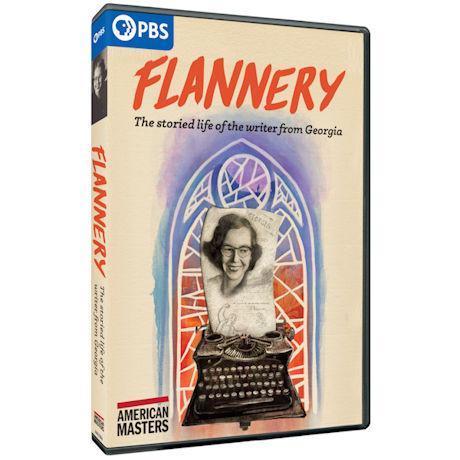 Flannery DVD