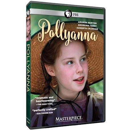 Masterpiece: Pollyanna DVD (U.K. Edition)