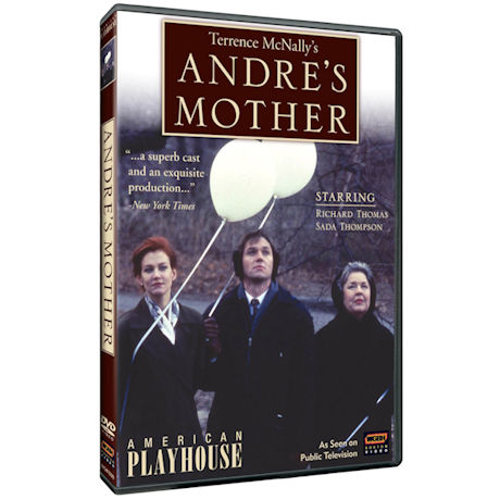 American Playhouse: Andre's Mother DVD
