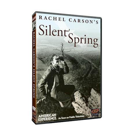 American Experience: Rachel Carson's Silent Spring DVD