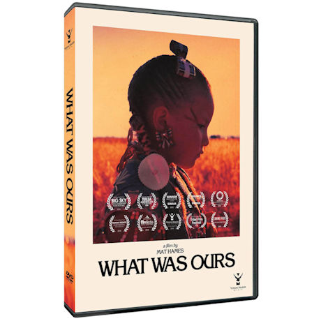 Independent Lens: What Was Ours DVD