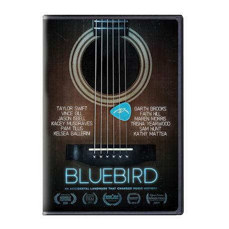 Bluebird DVD & Blu-Ray
