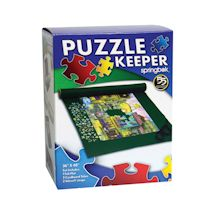 Puzzle Accessories - Keeper