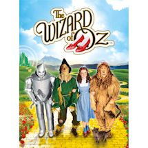 The Wizard Of Oz Pop Culture 500 Piece Puzzles