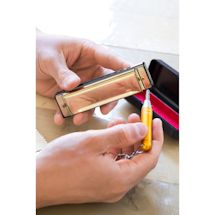 Make Your Own Harmonica Kit