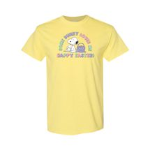 Peanuts Some Bunny Loves Me Shirt