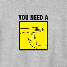 You Need A Time Out Shirt