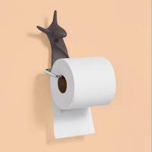 Snail Toilet Paper Holder