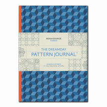 The Dreamday Pattern Journal Renaissance Florence