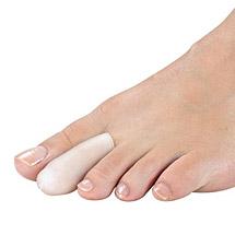 Gel Toe Caps Set of 4 Small/Medium