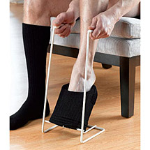 Stocking Donner Sock Aid For Large Legs and Feet