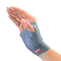 3PP® ThumSling® Flexible Support Splint for Thumb Relief Left & Right Medium/Large
