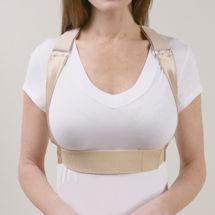 Bax U Posture Support for Back Relief