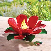 Tabletop Fire Flower