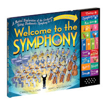 Welcome to the Symphony: A Musical Exploration of the Orchestra
