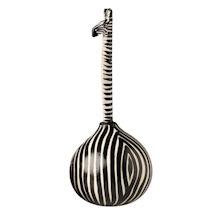 Zebra Maraca