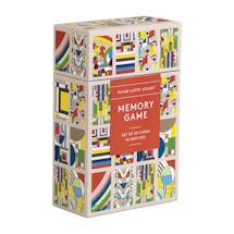 Frank Lloyd Wright® Memory Game