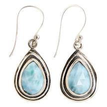 Larimar Jewelry - Earrings