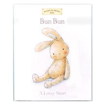 Bun Bun: A Lovey Story Book