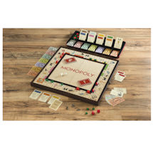 Monopoly® Grand Folding Edition