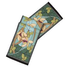 Vines and Flowers Table Runner