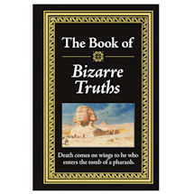 Book of Bizarre Truths