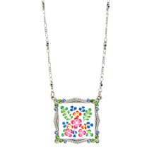 Jill's Garden Necklace