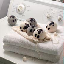 Sheep Dryer Balls Set
