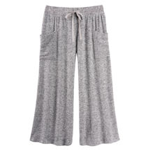 Pure Comfort Capri Pants