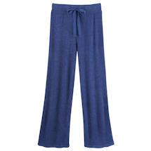 Fleece Flyaway Lounge Pants