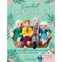 Crochet the Golden Girls