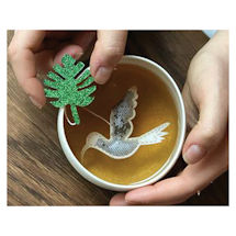 Shaped Teabags - Hummingbird
