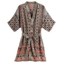 Shula Kimono Top