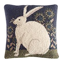 Chubby Bunny Pillow