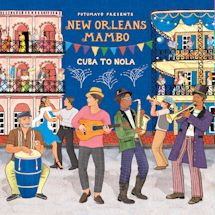 New Orleans Music Collection