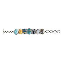Seven Stones Bracelet
