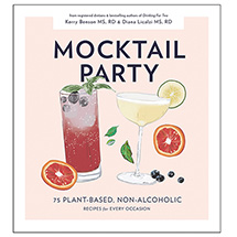 Mocktail Party Book