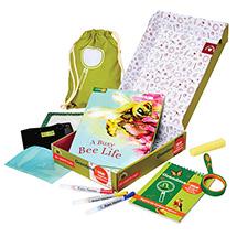 Grandma and Me: Explore Outdoors Kit