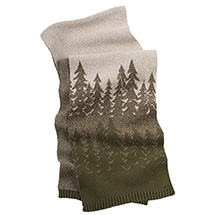 North Woods Scarf