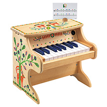 Animambo Musical Instruments for Kids - Piano