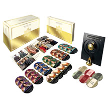 Downton Abbey: The Complete Series - Limited Edition Collector's Set DVD