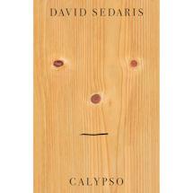 David Sedaris Signed Calypso Audiobook