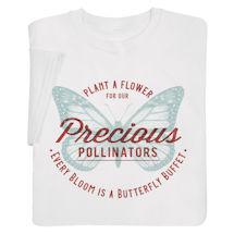 Precious Pollinators Shirts