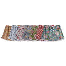7 Days of Sleep Shorts  - Set of 7 Pairs