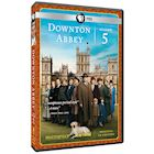 Masterpiece: Downton Abbey Season 5 (Original UK Edition)