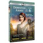 Downton Abbey Season 6 (UK Edition)