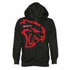 Officially Licensed Dodge Hellcat Zippered Hoodie