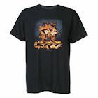 Officially Licensed Dodge Hellcat T-Shirt